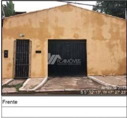 Casa à venda com 2 dormitórios em Vilinha, Imperatriz cod:571465