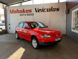 Volkswagen gol 2008 1.6 mi city 8v flex 2p manual g.iv