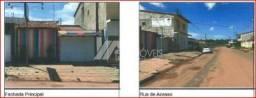 Casa à venda com 1 dormitórios em S j batista dos vinh, São josé de ribamar cod:571689