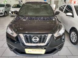 Nissan Kicks  1.6 S CVT (Flex) completo com garantia!