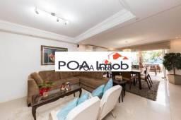 Casa com 5 dormitórios à venda, 324 m² por R$ 1.910.000,00 - Três Figueiras - Porto Alegre