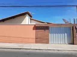 Casa Residencial à venda, 4 quartos, 6 vagas, Acarape - Teresina/PI