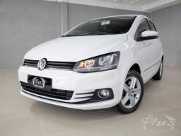 Volkswagen Fox 1.6 HIGHLINE 4P