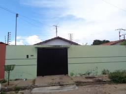 Casa Residencial para aluguel, 2 quartos, 2 vagas, Vale Quem Tem - Teresina/PI