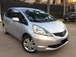 HONDA FIT 2011/2012 1.5 EX 16V FLEX 4P AUTOMÁTICO