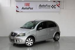 Citroën C3 EXCLUSIVE 1.6 16V AUT 4M 4P