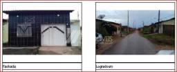 Casa à venda com 3 dormitórios em Centro, Zé doca cod:571946