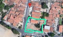 Terreno à venda em Itaperi, Fortaleza cod:DMV46