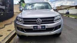 Volkswagen amarok 2012 2.0 se 4x4 cd 16v turbo intercooler diesel 4p manual