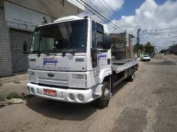 Guincho Ford Cargo 815