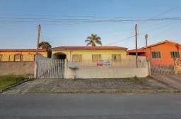 Casa com 3 dormitórios à venda, 201 m² por R$ 270.000,00 - Pinheirinho - Curitiba/PR