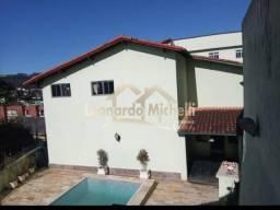 Casa à venda com 4 dormitórios em Valparaiso, Petrópolis cod:Vcval01