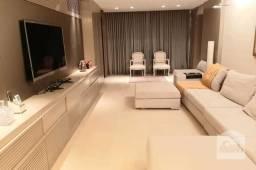 Apartamento à venda com 5 dormitórios em Nova suissa, Belo horizonte cod:267611