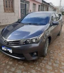 Toyota Corolla 2.0 PARCELADO