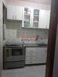 Apartamento à venda com 2 dormitórios em Alípio de melo, Belo horizonte cod:6046