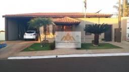 Casa com 3 dormitórios à venda por R$ 780.000,00 - Distrito Industrial - Cravinhos/SP