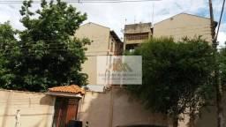 Apartamento com 2 dormitórios para alugar, 41 m² por R$ 700/mês - Jardim João Rossi - Ribe