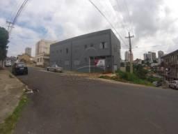 Apartamento para alugar com 1 dormitórios em Centro, Ponta grossa cod:L92