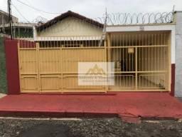 Casa com 2 dormitórios à venda, 79 m² por R$ 174.000,00 - Campos Elíseos - Ribeirão Preto/