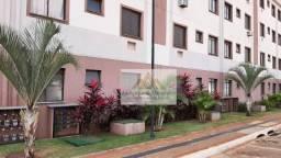 Apartamento com 2 dormitórios para alugar, 42 m² por R$ 750,00/mês - Jardim Doutor Paulo G