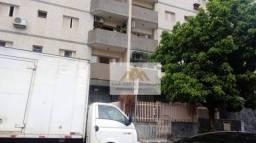 Apartamento com 3 dormitórios para alugar, 114 m² por R$ 1.100/mês - Vila Seixas - Ribeirã
