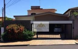 Sobrado com 3 dormitórios para alugar, 276 m² por R$ 3.500,00/mês - Alto da Boa Vista - Ri