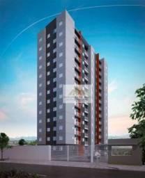 Título do anúncio: Apartamento com 2 dormitórios à venda, 43 m² por R$ 150.000 - Ipiranga - Ribeirão Preto/SP