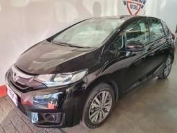 HONDA FIT 2015/2015 1.5 EX 16V FLEX 4P AUTOMÁTICO
