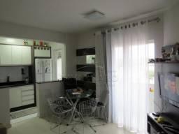 Apartamento à venda com 2 dormitórios em Jardim carvalho, Ponta grossa cod:V3458