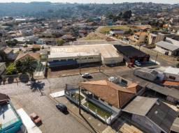 Galpão/depósito/armazém à venda em Contorno, Ponta grossa cod:V1017