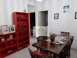 Apartamento com 2 dormitórios à venda, 42 m² por R$ 170.000,00 - Vila Virgínia - Ribeirão