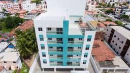 Apartamento com 3 Quartos no Bancário com Documentação Inclusa e Área de Lazer