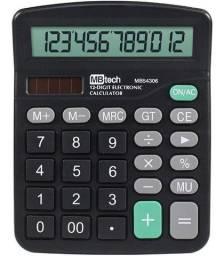 Calculadora MBTech Soma Conta Adição Multiplicação