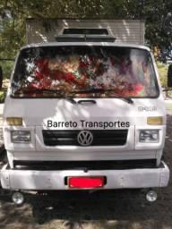 Barreto Transportes: Mudanças, Carretos, Fretes e Cargas.