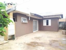 Ótima Casa com 2 Quartos a Venda no Bairro Nova Campo Grande - R$ 130 mil