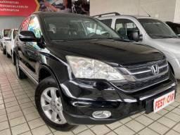 CRV 2010 4x2 LX 2.0 Gasolina Automático *IPVA 2020 Grátis 81.9. *