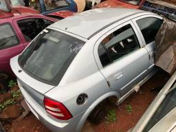 Peças/Sucata GM Astra Advantage 2010/2002/2008