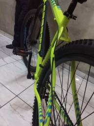 Vendo bike zera