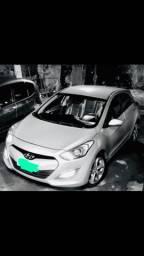 Hyundai i30 1.6 16V Flex 5p Aut