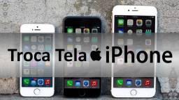Troca de Tela e bateria IPhone 6,6s,7,7plus,8,8plus, X e XR!