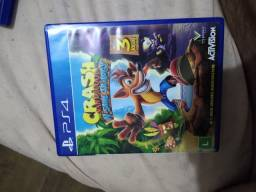 Crash Bandicoot trilogia