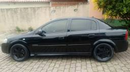 Astra sedan 2006 modelo elegance