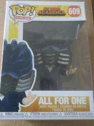 All For One - Pop! Funko Animation - My Hero Academia #609