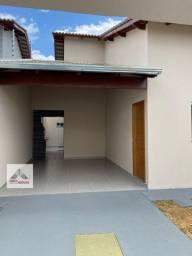 Bela casa no Campos Elíseos 3/4 Financiada (Cód. CE 0001)