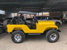 Jeep 63