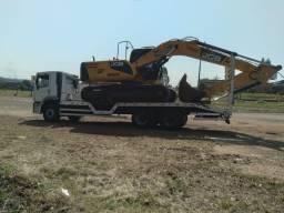 Escavadeira JCB 200, 2013