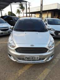 FORD KA+ 1.5  2015 COM GAS NATURAL COMPLETO