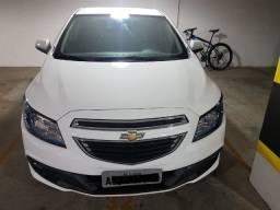 Chevrolet Onix 1.4 MT LT 4P - Flex - Manual - 2014 - 55 mil km - Placa A