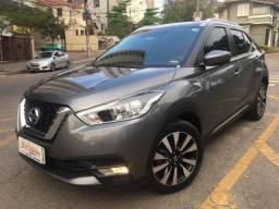 Nissan Kicks SL 1.6 2017+59MKM