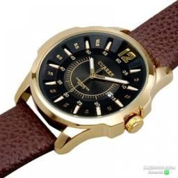 Relógios originais Aço Inoxidável - A prova d'agua 3atm!! Variados